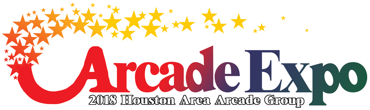 Houston Arcade Expo